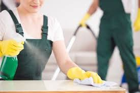anlita ett städföretag i umeå för bäst städservice