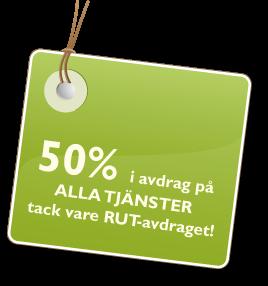 information om rut